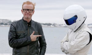 The BBC plans to relaunch Top Gear with new presenter Chris Evans in May