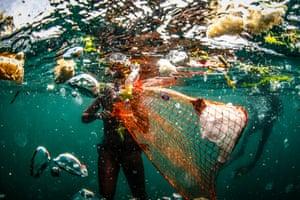 Trash by Sebnem Coskun, Istanbul, Turkey