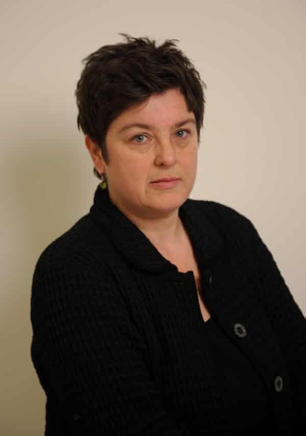 "Julie Bindel: declared ""vile"" by the NUS LGBT campaign."