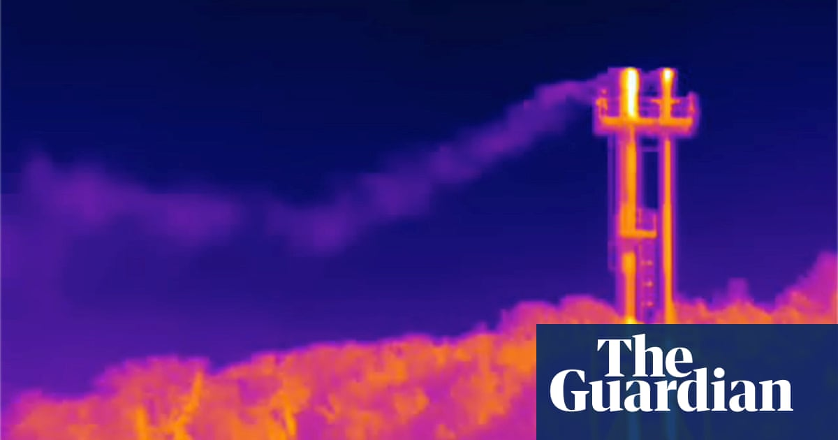 Cutting methane should be a key Cop26 aim, research suggests