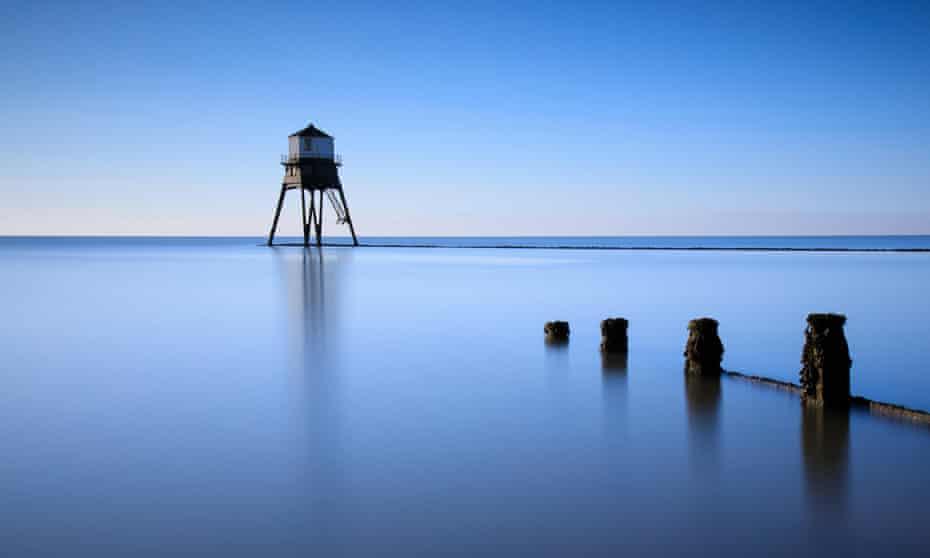 Dovercourt lighthouse, Harwich.
