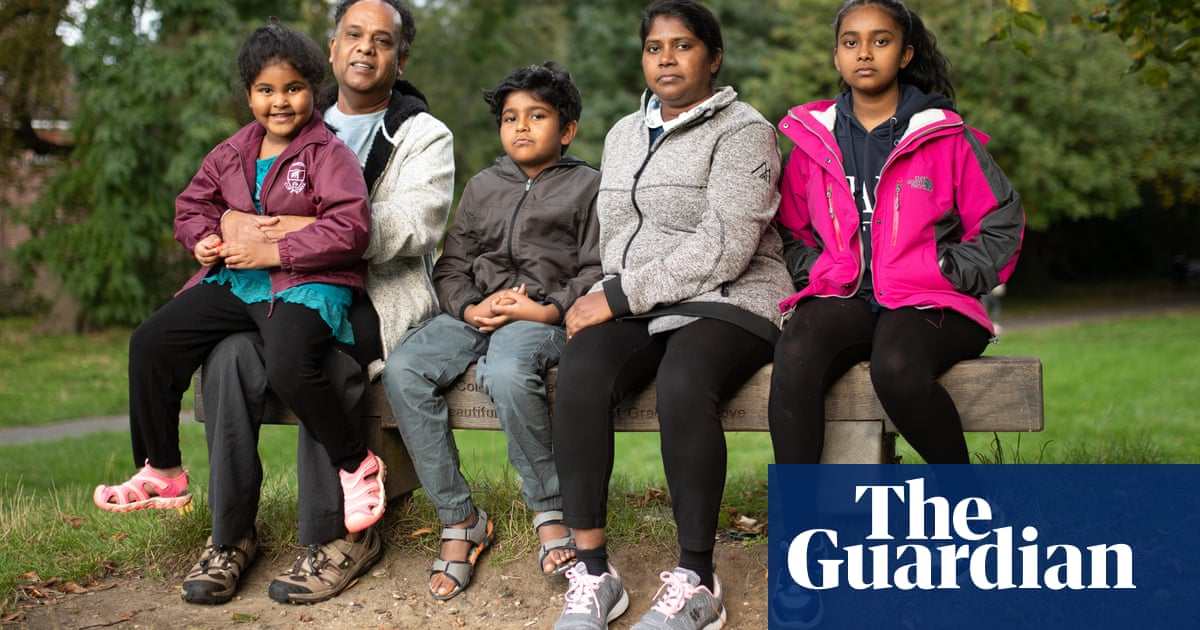 Home Office criticised over handling of Sri Lankan scientist's asylum claim