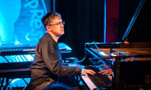 Fascinating surprises … John Law at Pizza Express Jazz Club, London, on 24 February.