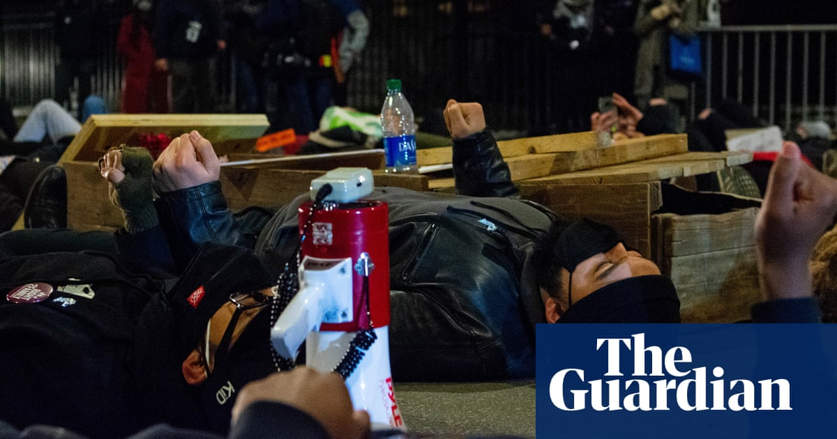 Chicago activists end hunger strike against recycling plant but vow to 'continue fight'
