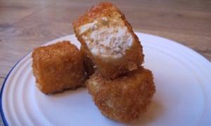 Rhea Parsons's tofu.