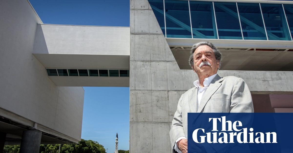 Paulo Mendes da Rocha obituary