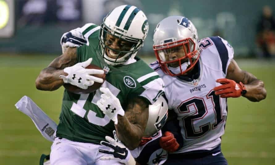The Jets mustn't let their exertions against the Patriots go to waste.