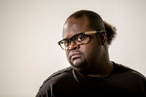 Songwriter and producer Jason 'Poo Bear' Boyd.