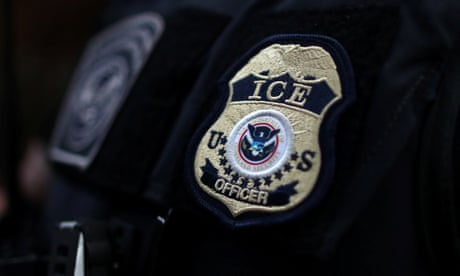 New claims of migrant abuse as Ice defies Biden to continue deportations