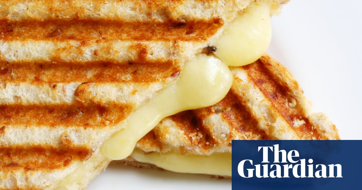 How to eat: toasties | Food | The Guardian