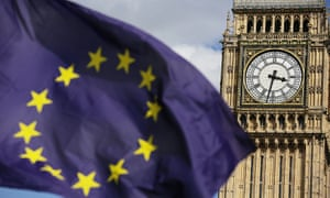 Dave Penman, head of the FDA, said: 'It's clear that unpacking 40 years of EU membership is the single biggest task facing the civil service since the second world war.'