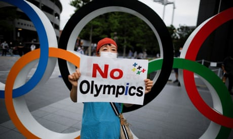 2021: a year of hope or chaos for the biggest events in world sport?