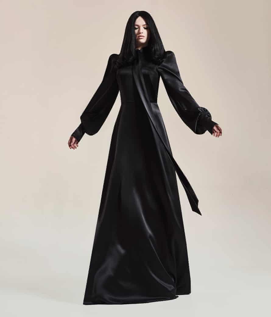 Vampire's Wife