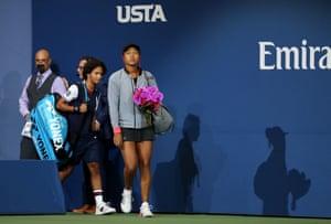 Naomi Osaka Beats Serena Williams To Win Us Open Women S