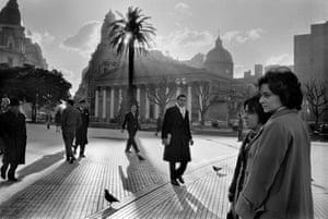 Buenos Aires, Argentina, 1960