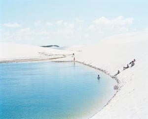 Lençois Lagoa do Peixe, 2013