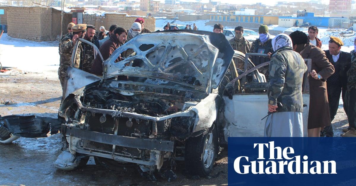 Journalist dies in Afghanistan as targeted killings continue