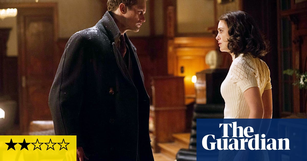 The Aftermath review – forbidden love lost in the postwar