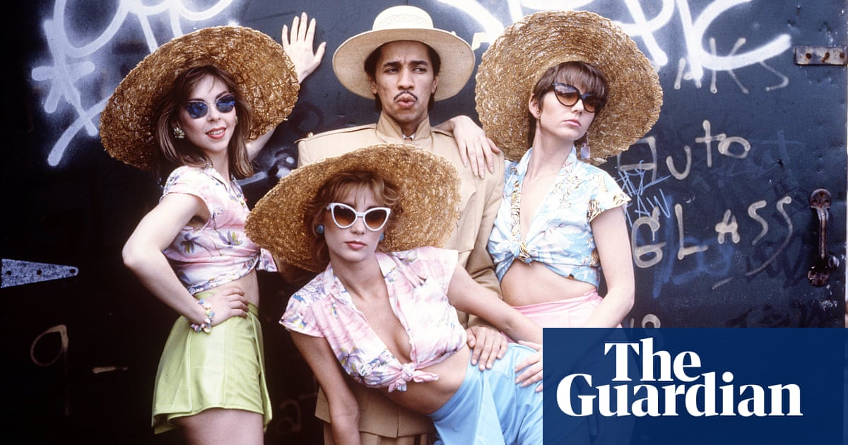 Kid Creole and the Coconuts: how we made I'm a Wonderful Thing, Baby