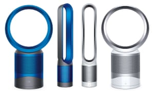 Dyson Pure Cool Link Review A Fan That Blows Clean Air In
