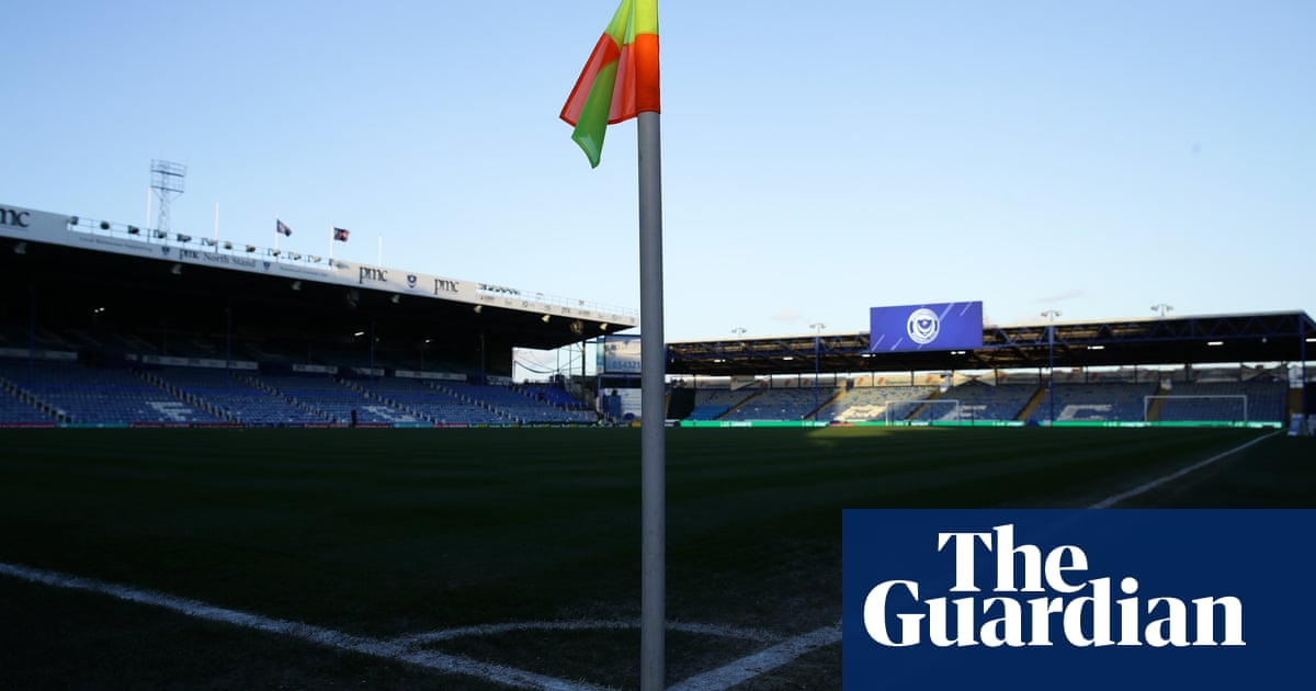 Portsmouth release three players after investigation into discriminatory texts