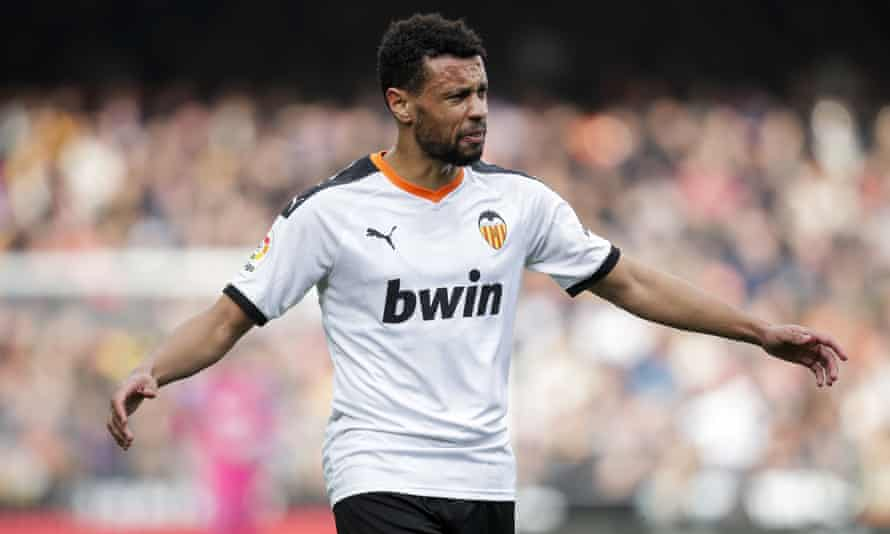 Francis Coquelin has joined Unai Emery's Villarreal, with Valencia captain Dani Parejo expected to join him.
