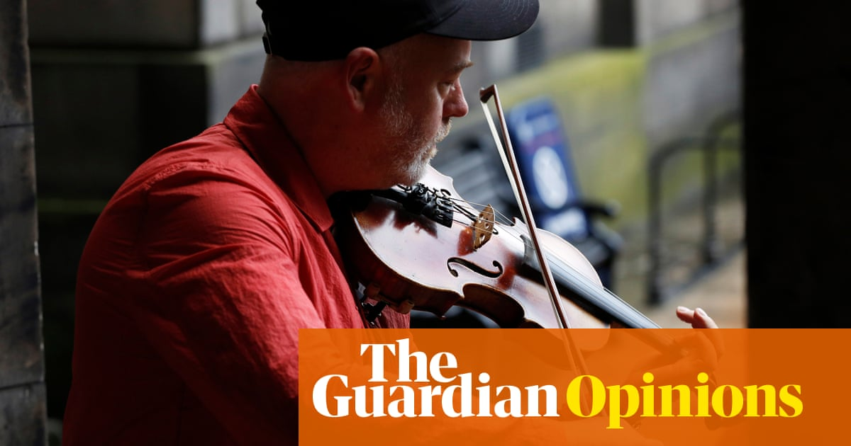 The Guardian view on the Edinburgh festivals: signs of rebirth
