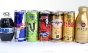 Energy Drinks Why It Is High Time Their Wings Should Be
