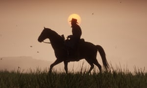 Red Dead Redemption 2 promotional image
