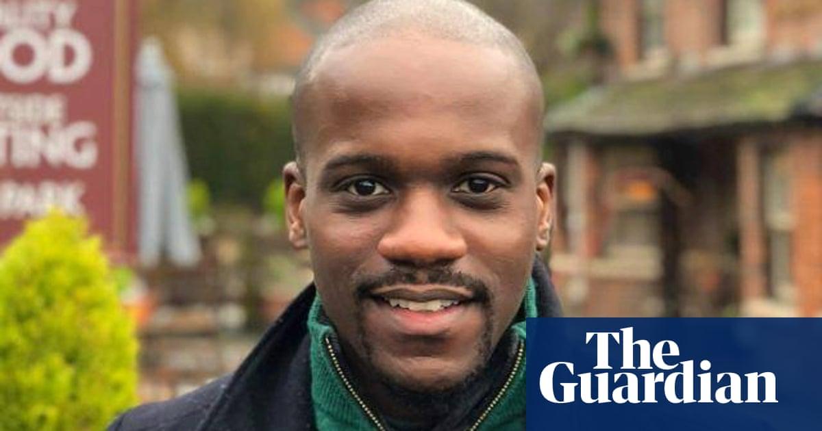 No 10 race adviser Samuel Kasumu resigns