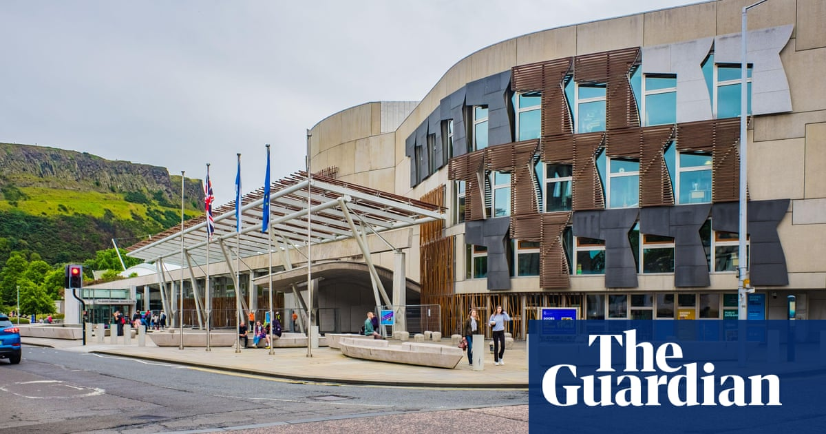 Budget 2021: devolved nations receive £2.4bn in additional funding