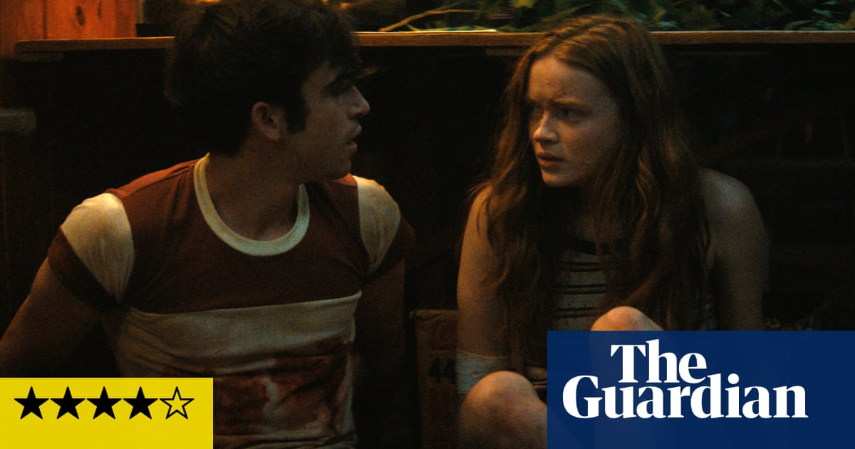 Fear Street Part 2: 1978 review – summer camp slasher is another winner