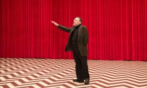 Twin Peaks recap: episode six – we've waited over 25 years for this