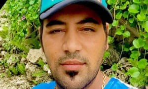 Omid Masoumali had been found to be a genuine refugee and had been detained on Nauru for nearly three years when he set himself on fire