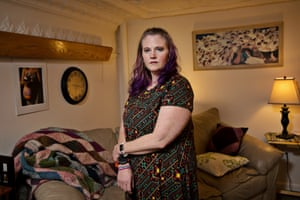 Tara Tulley, a therapist whose patients are mormon women who are victims of sexual abuse and struggle with finding support in their church communities.