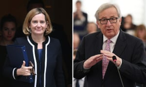 Rudd and Juncker