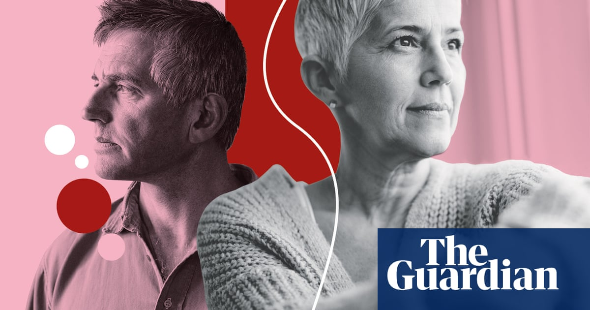 My new sexual partner is too big for me – what can I do?