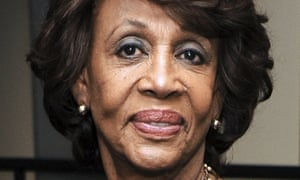 Maxine Waters will headline the event.