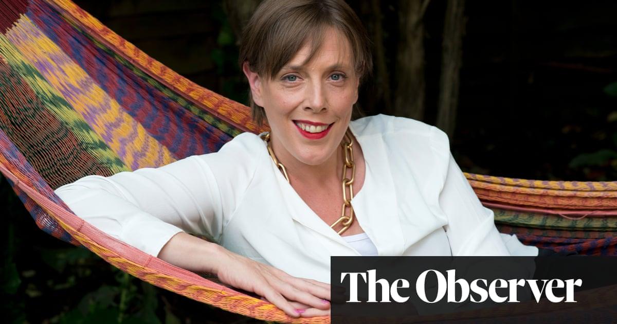 Jess Phillips: 'I enjoy feeling angry. It inspires me'