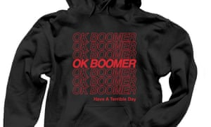 Why It S Time To Ditch The Ok Boomer Meme Bhaskar