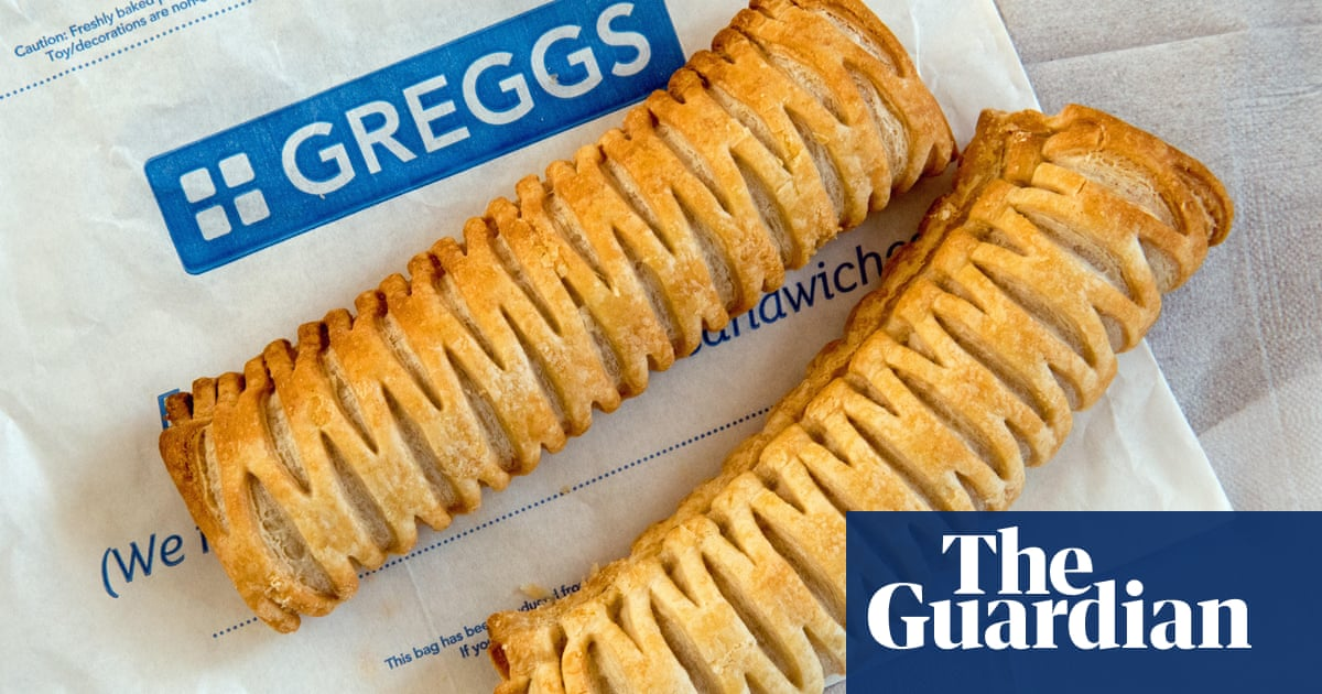 Greggs predicts profits to bounce back to pre-pandemic levels
