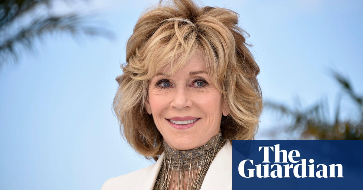 Jane Fonda at 78: 'I've had tragedies. It's nice to know you can ...