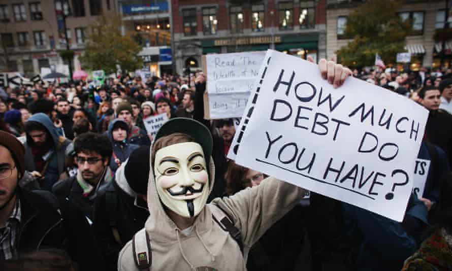 Millennials got Occupy Wall Street, Donald Trump gets SNL