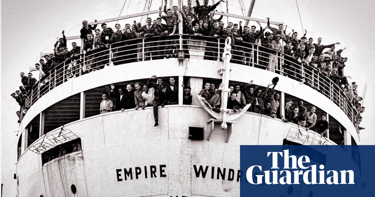 Church of England urged to apologise for Windrush racism