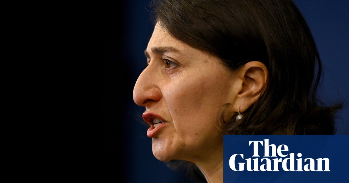 NSW premier Gladys Berejiklian resigns after Icac announces investigation
