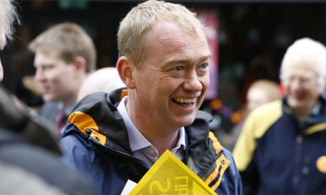 The bell for a Liberal Democrat fightback has rung