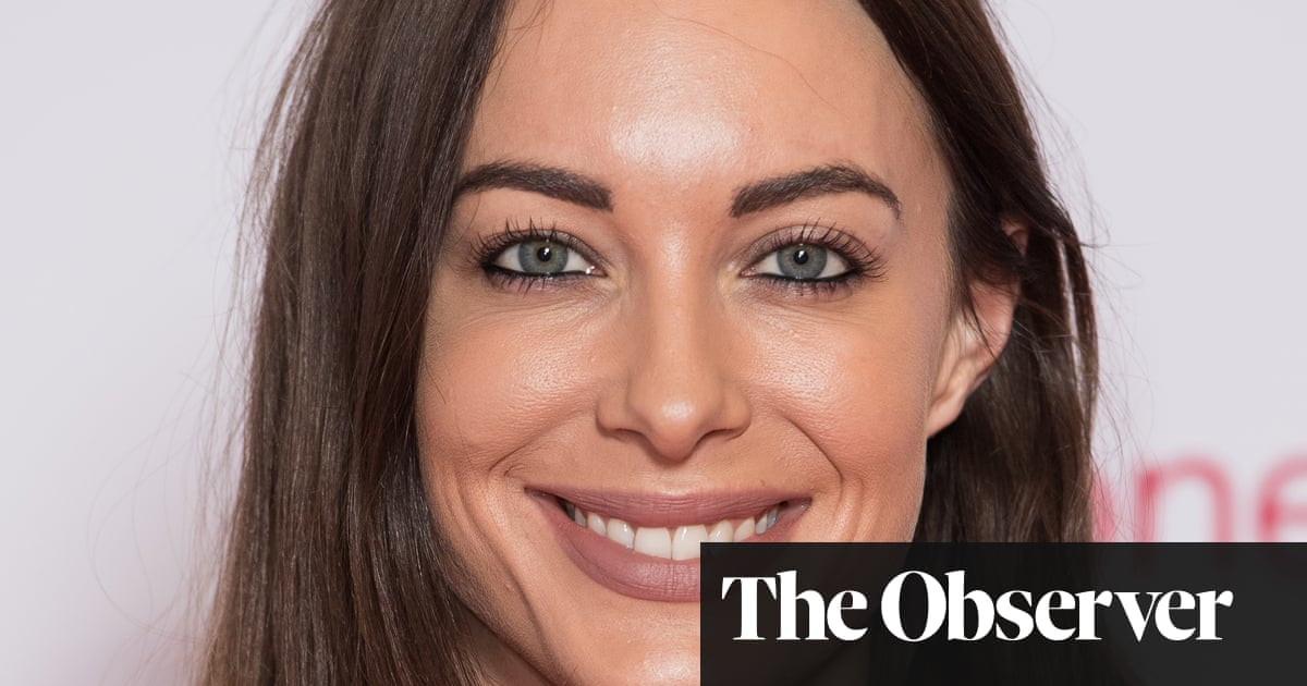 Television presenter Emily Hartridge dies in electric scooter crash