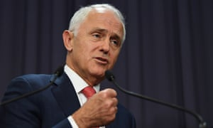 Malcolm Turnbull talks about his meeting with chief executives of the biggest gas companies in Australia.