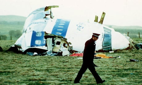 Nothing could prepare me for Lockerbie. Now I help other medics face disasters