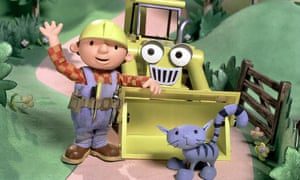 Bob the Builder.